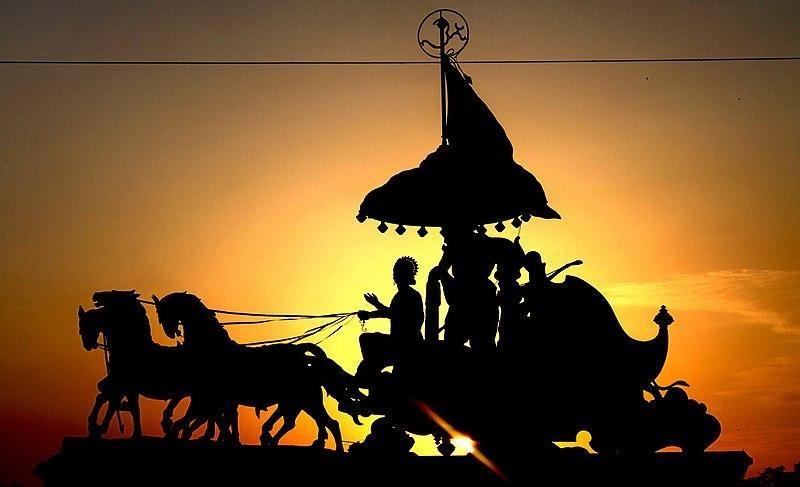 Mahabhart story