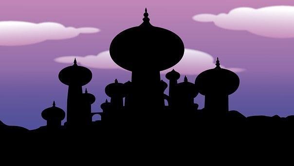 Aladdin Story