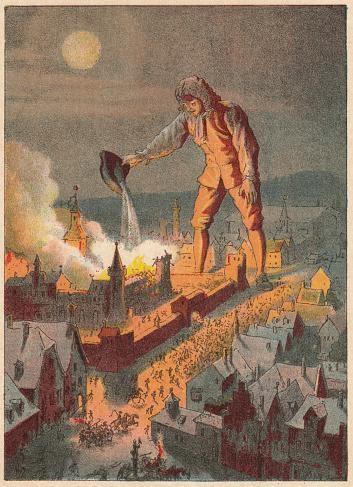 Gulliver Helping