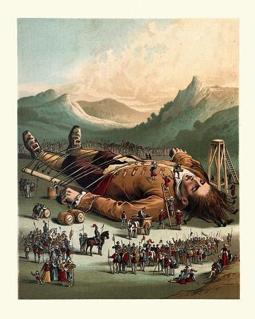 Gulliver Travel
