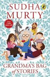 Sudha Murty Book