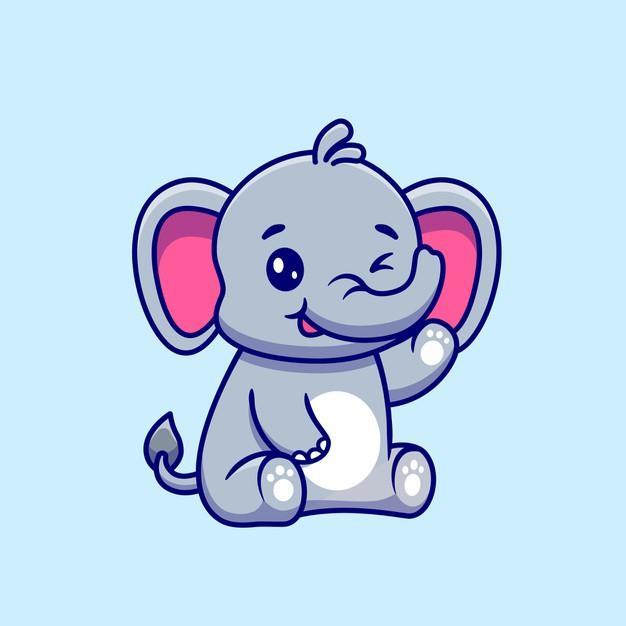 The Magic Elephant
