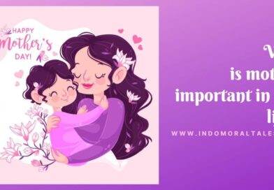Why is Mother Important in our Life
