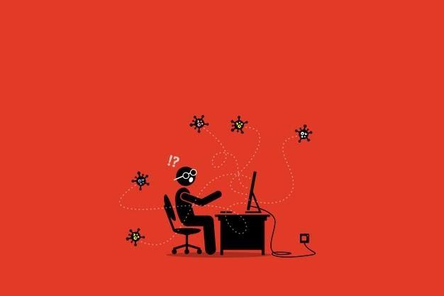 Computer using