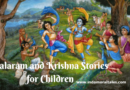 Krishna and Balram Friendship Stories for Kids
