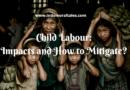 Child Labour Essay in English