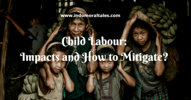 Child Labour Essay in English