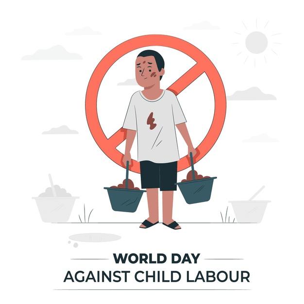 world days against child labour